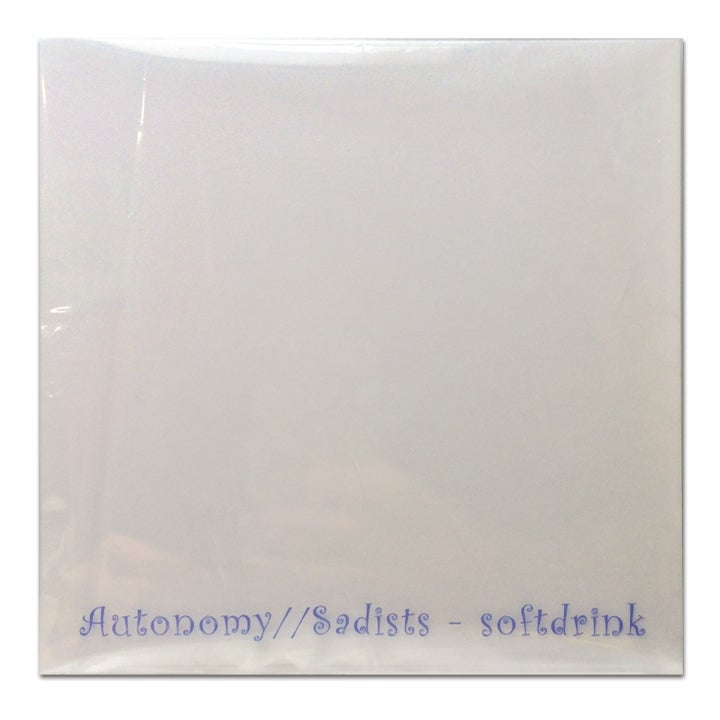 Image of Autonomy//Sadists CD