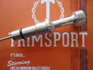 Image of Trimsport VAG 1.8T 20V 5V Polished Dipstick