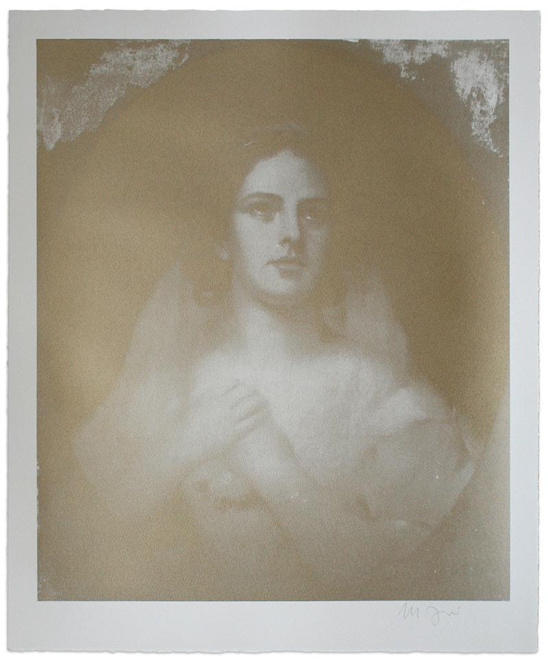 Image of Michael Fullerton | Edition