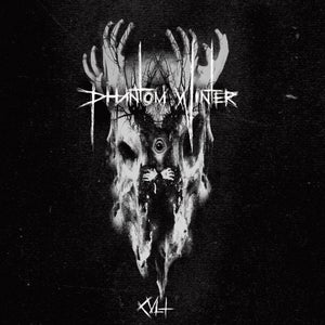 Image of PHANTOM WINTER cvlt LP