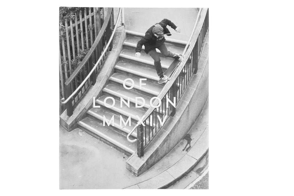 OF LONDON YEARBOOK 2014
