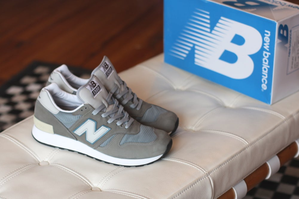 "Image of NEW BALANCE 1300 JAPAN ""M1300JP2"""