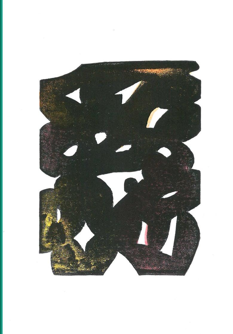 """Image of DZ:02 """"Sculptures"""" by Daniel entonado"""