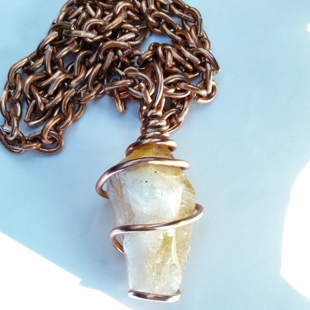 Image of Sun God Chain