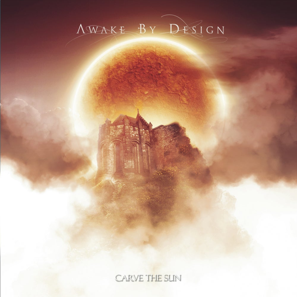 Image of Carve The Sun - CD