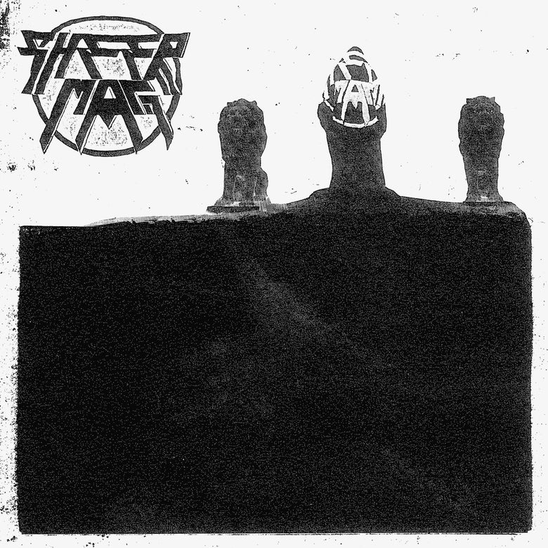"Image of SHEER MAG ""II"" 7"""