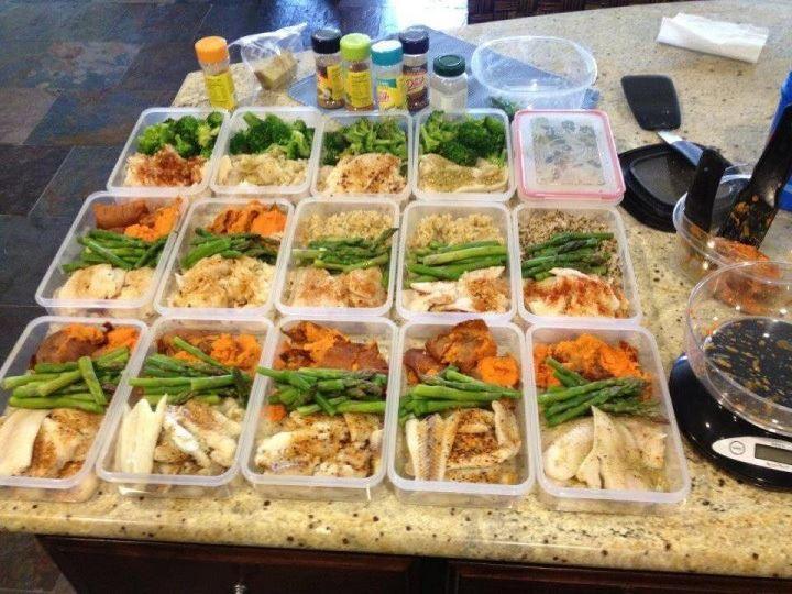 Image of Diet Plan