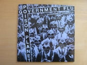 Image of POISON PLANET/GOVERNMENT FLU Split 7""