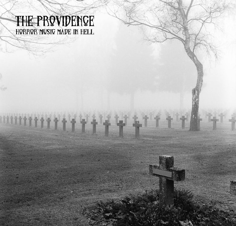 Image of The Providence - Horror Music Made in Hell