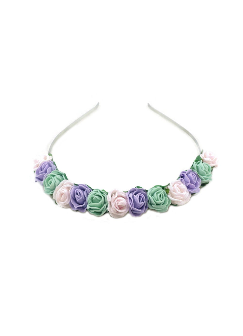 Image of Mini Rose Crown Dolly Mix