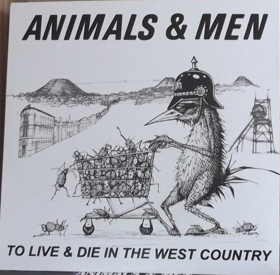 Image of To Live and Die in the West Country