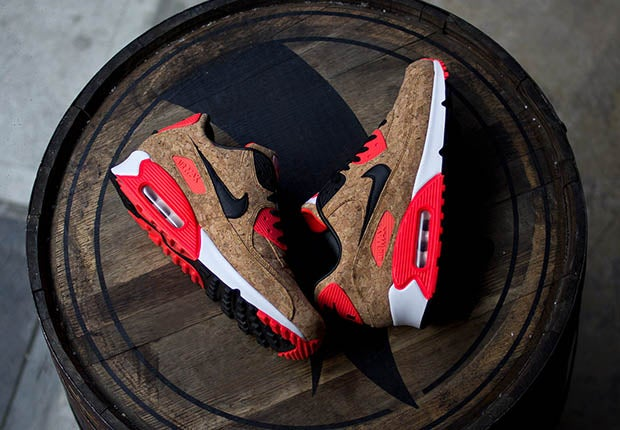 100% authentic 7301b 60491 Mens Nike Air Max 90 anniversary