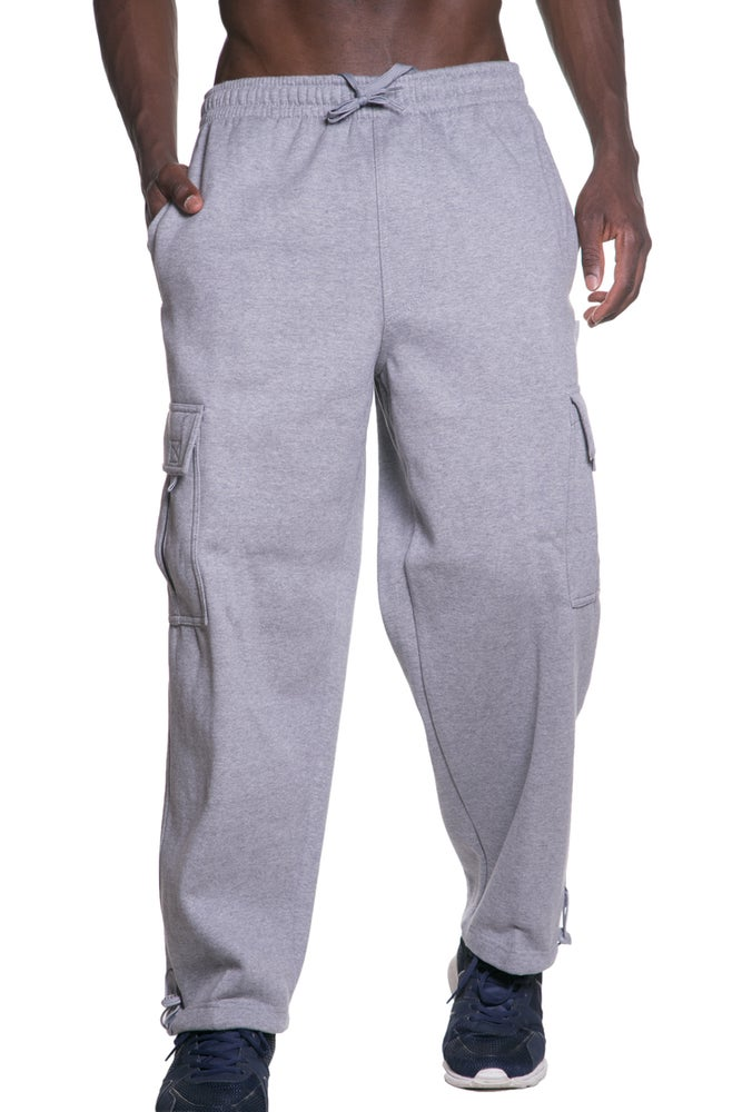 Image of SHAKA Heavyweight Long Cargo Pants