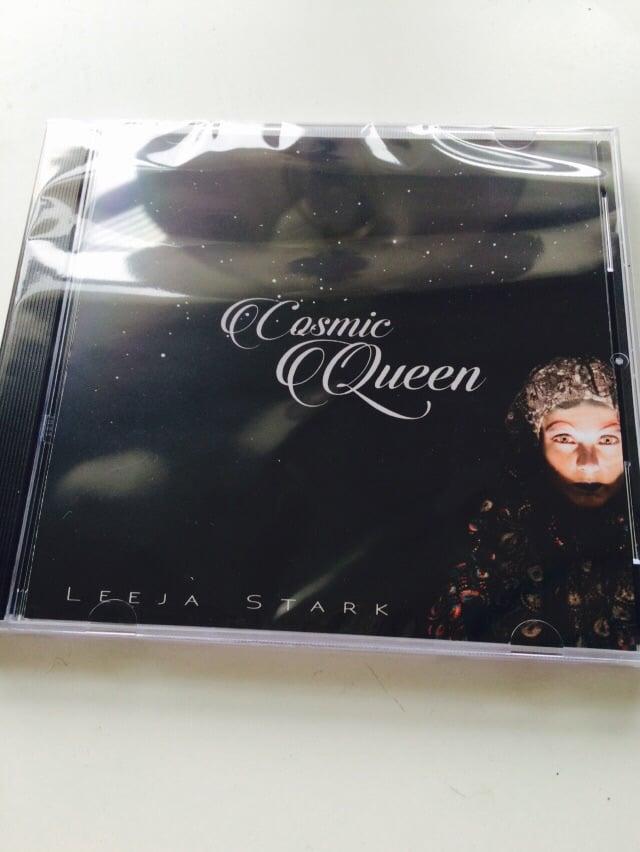 Image of Leeja Stark Cosmic Queen Ep