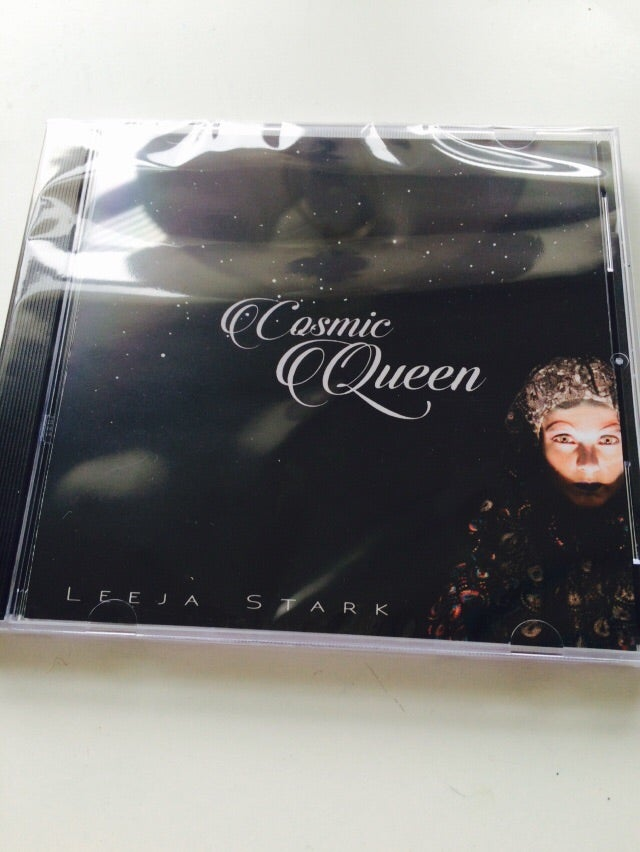 Image of Leeja Stark Cosmic Queen Ep