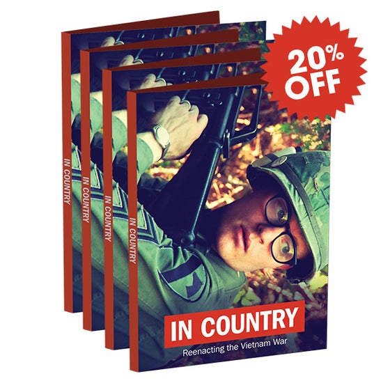 Image of In Country DVD 4-Pack