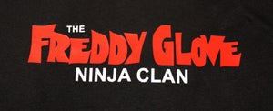 Image of Freddy Glove Ninja Clan T-Shirt
