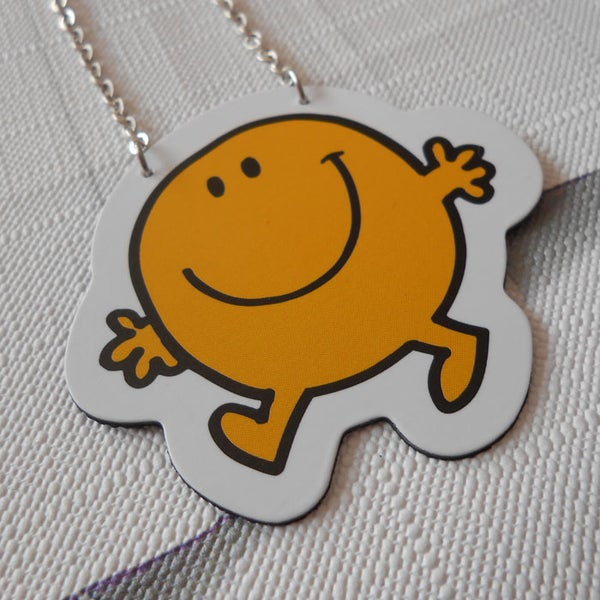Image of MrHappy