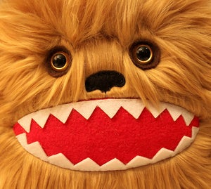 Image of Fizzgig