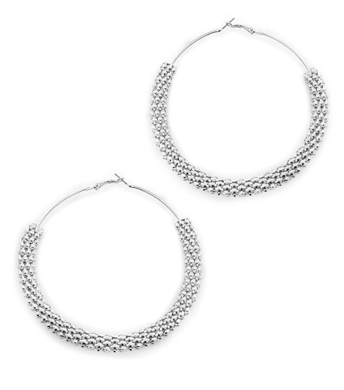 Image of Carlita Hoops