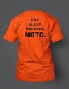 Moto - Orange