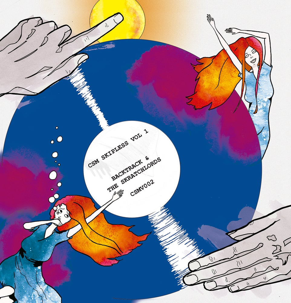 Image of CSM Skipless Record Volume 1
