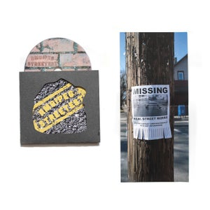 "Image of ""Ambipeg Streetest"" DVD"