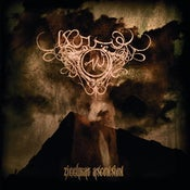 Image of AKRABU - Ziggurat Ascension - CD
