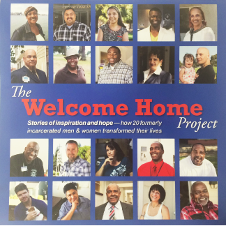 Image of The Welcome Home Project (2014)
