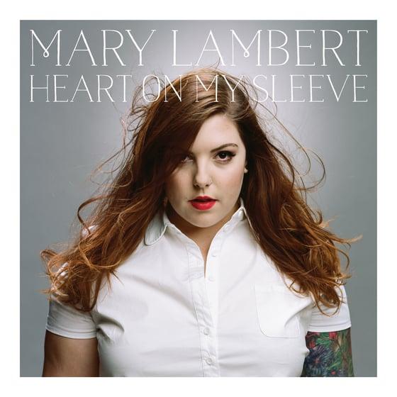 Image of Heart On My Sleeve Vinyl