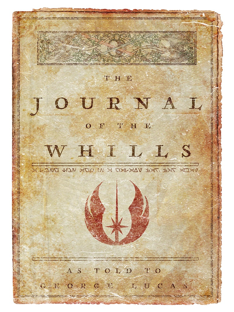 Image of Journal of the Whills