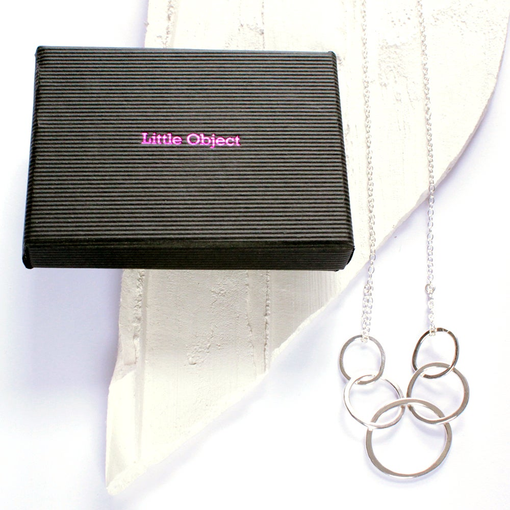 Image of Djangle necklace