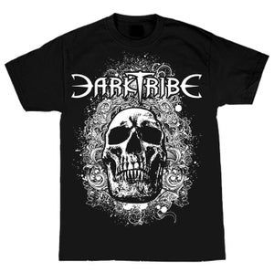 "Image of ""Skull"" T-Shirt"