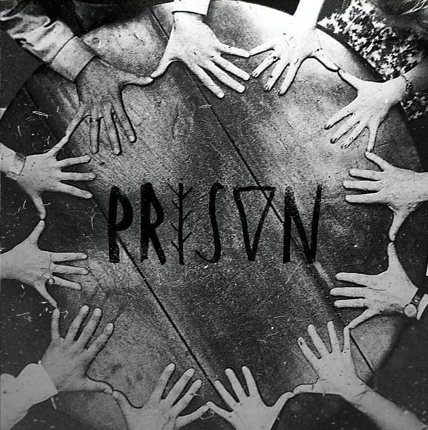 Image of Prison - Wrony EP (Last Copy)