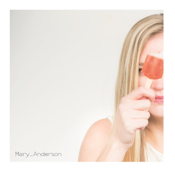 Image of Mary_Anderson Album Vinyl