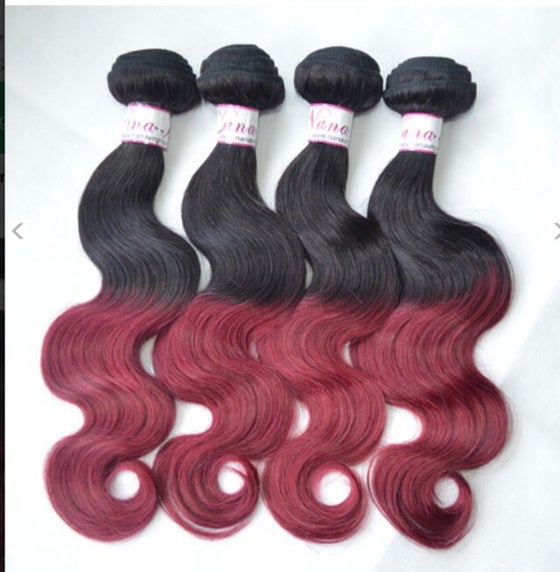 Image of Ombré  3 Bundle Deals