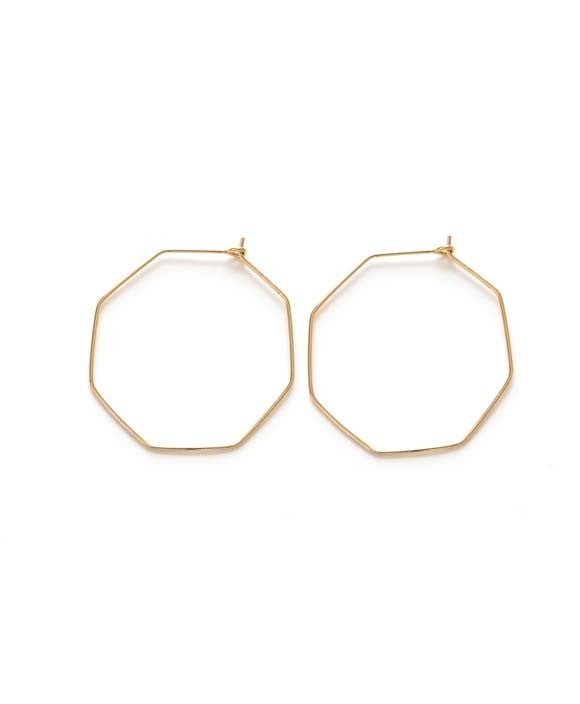 Image of Octagon Hoops