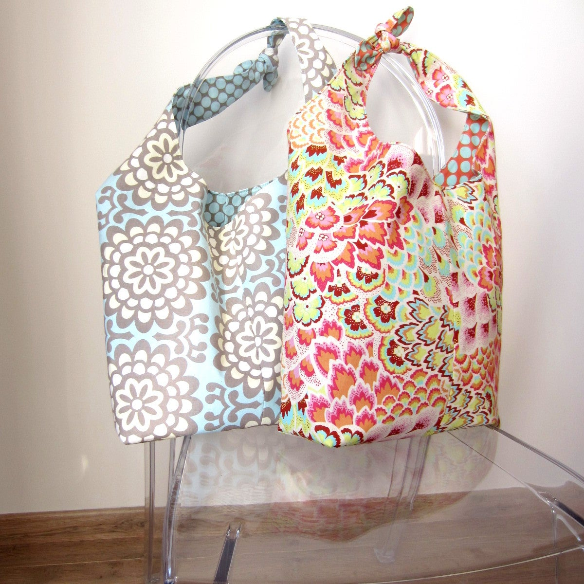 Image of Tutoriel du sac Julie