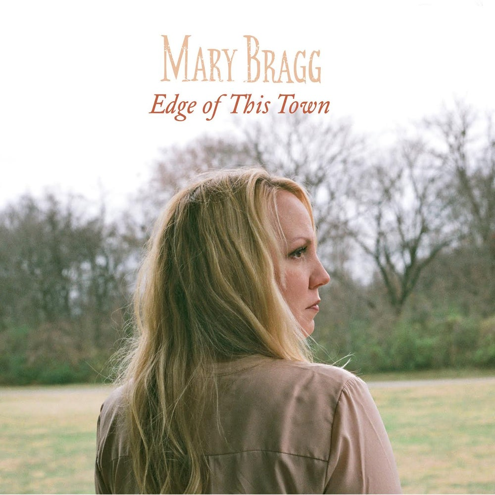 Image of Edge of This Town [CD]
