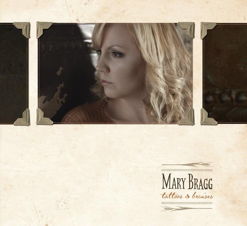 Image of Tattoos & Bruises [CD]