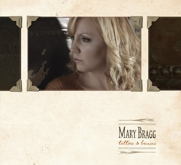 Image of Tattoos & Bruises [CD]