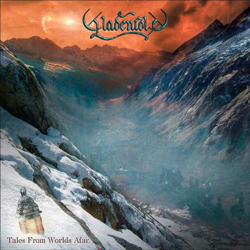 Image of Tales From Worlds Afar (EP)