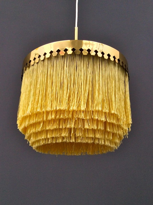 Image of Pendant Light by Hans Agne Jakobsson