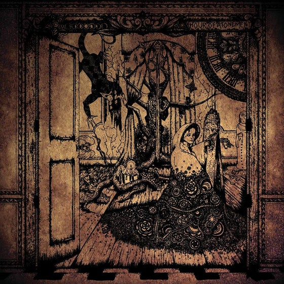 Image of Chronos - Hour Of Atonement E.P