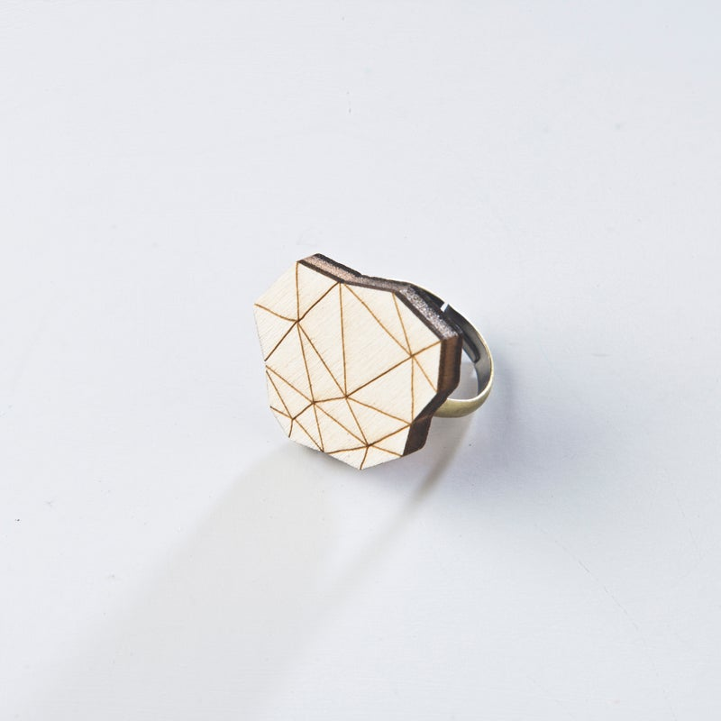 Image of facets ring 002