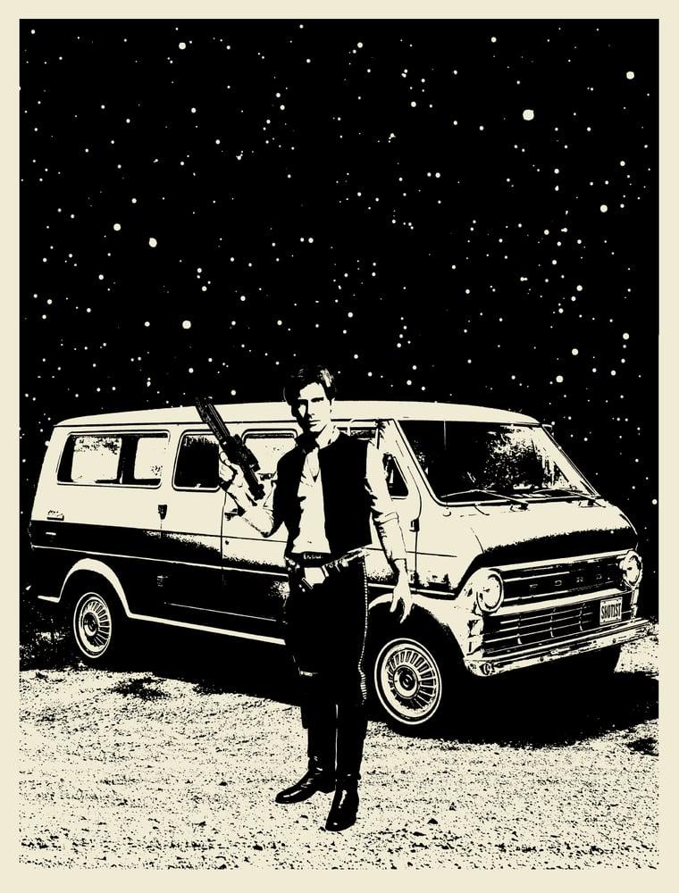 Image of Han's Van