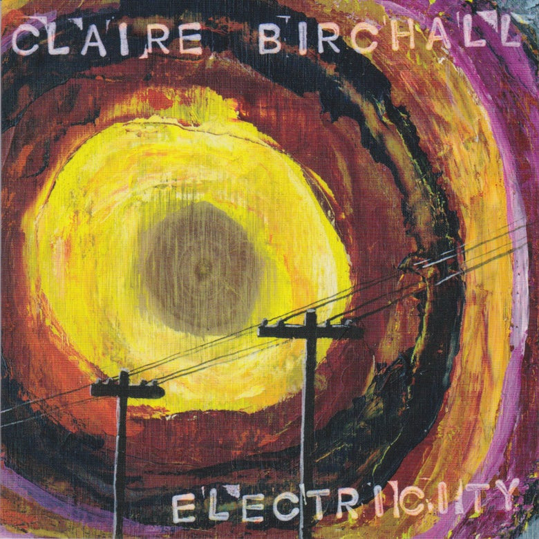 Image of Claire Birchall :: ELECTRICITY