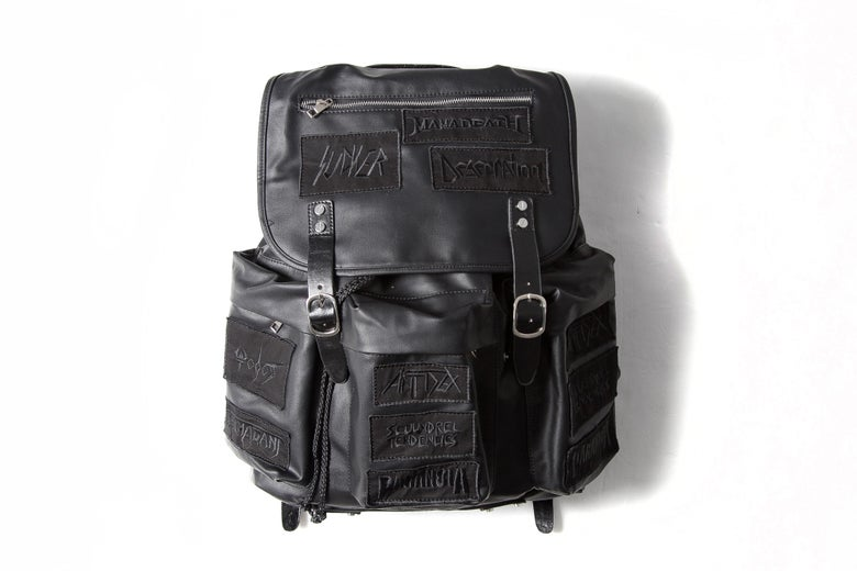Image of ELLEFSON BACKPACK