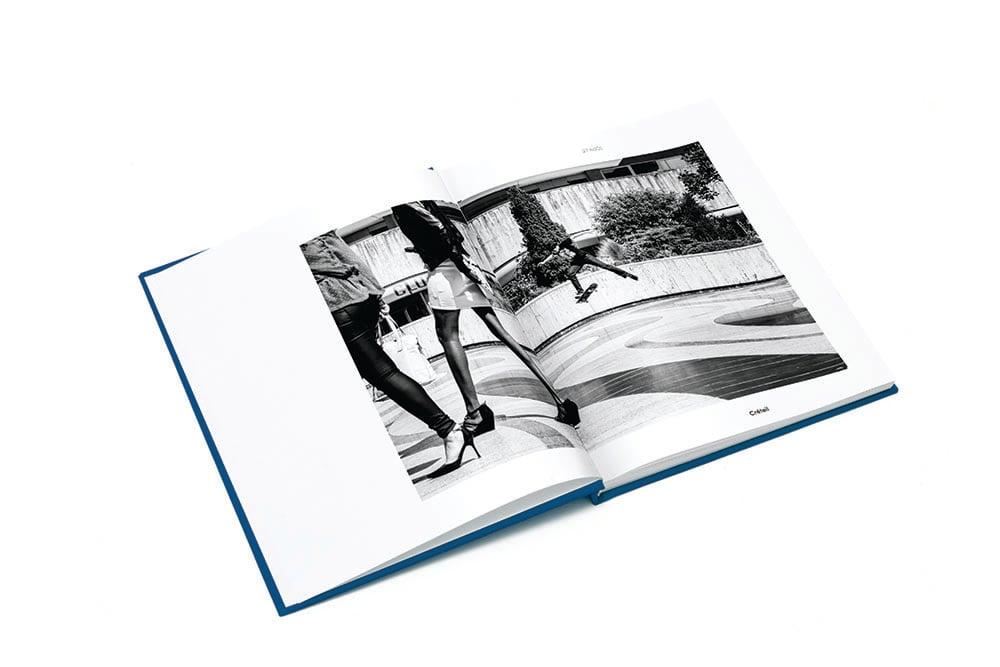 De Paris Yearbook 2014 - last copies -