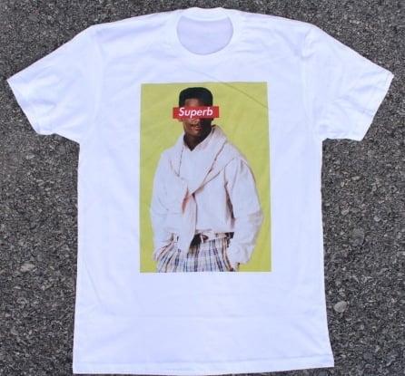 Image of Superb Men's T-shirt
